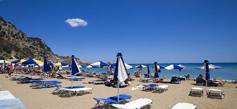 Spiaggia di Afandou
