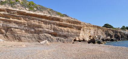 Spiaggia di Fourni