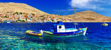 Isola di Halki
