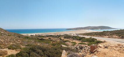 Spiaggia di Prassonissi